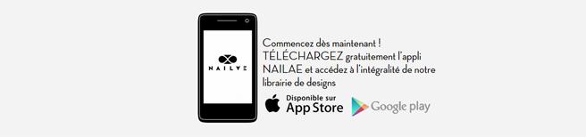 Application Nailae