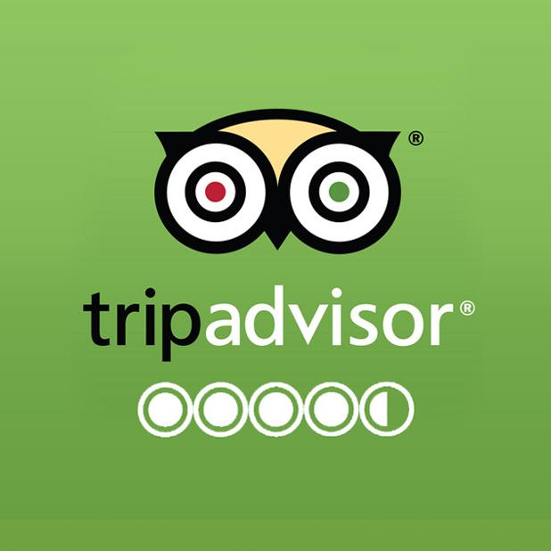 classement trip advisor